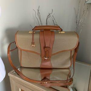 Briefcase Bag Satchel Purse